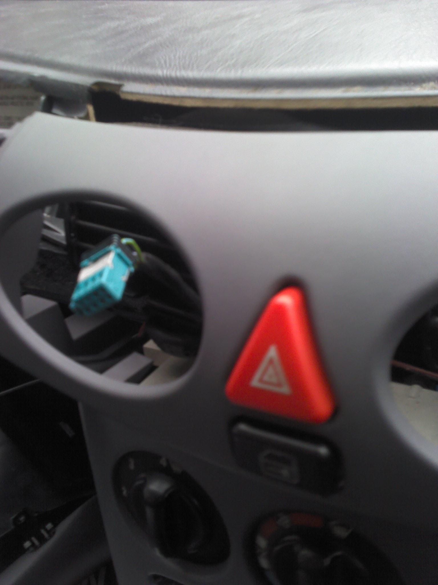Mercedes W168 A170 Cdi Central Locking Repair