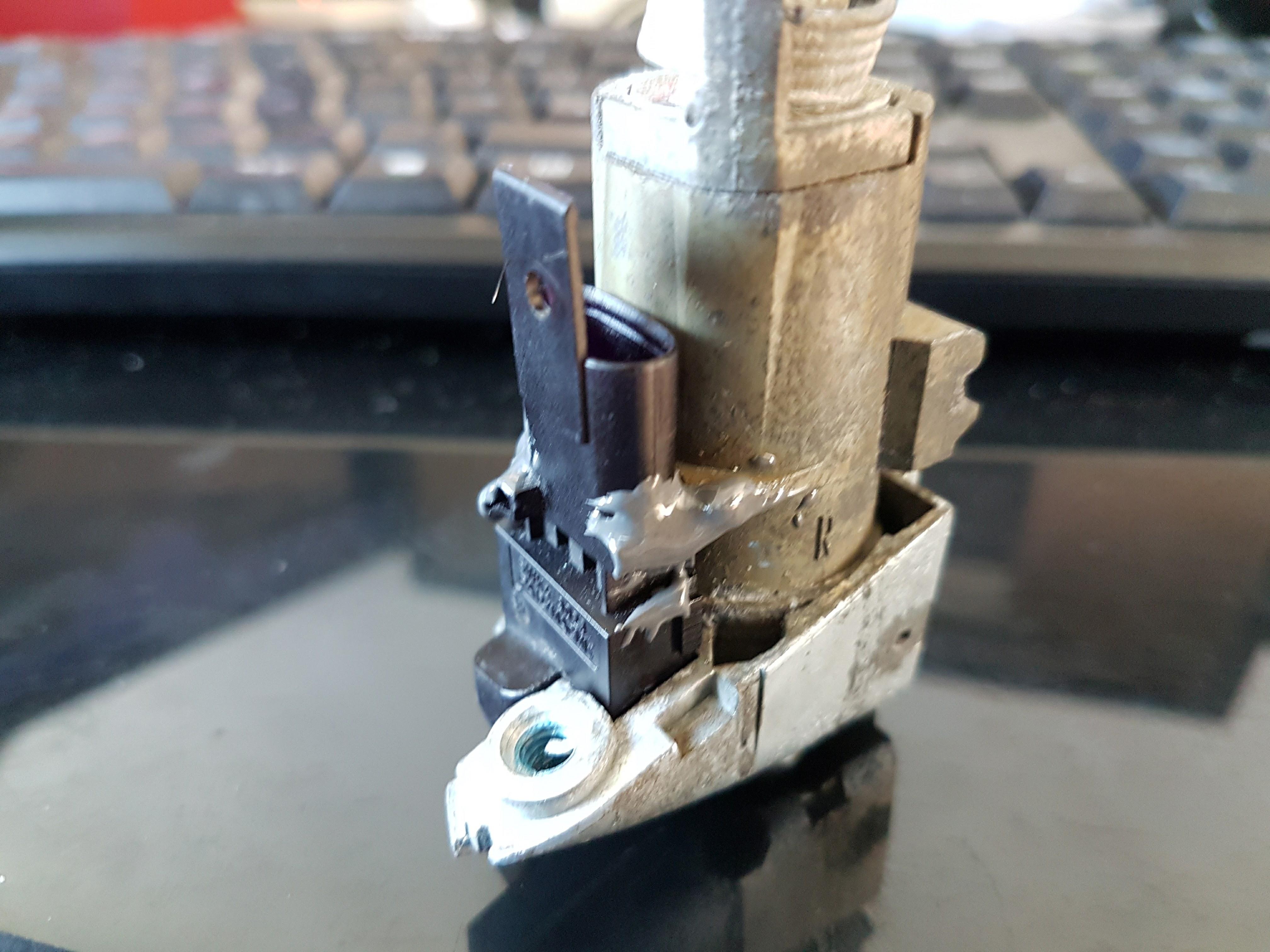 Diy w203 ir door sensor repair mercedes benz owners for Mercedes benz repair forum